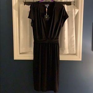 NWT Size XL black ModCloth dress